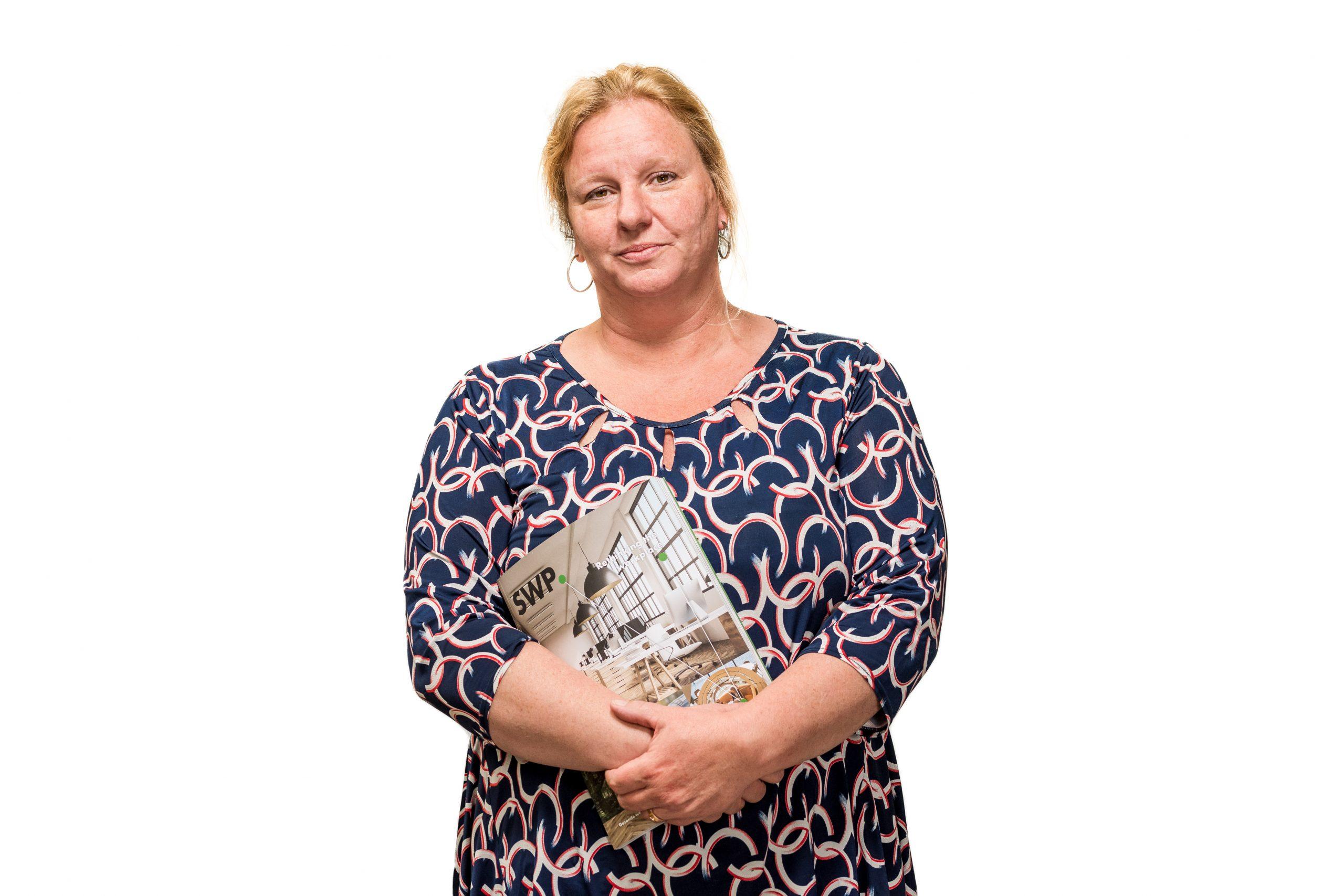 Cindy Broersen - Breedweer