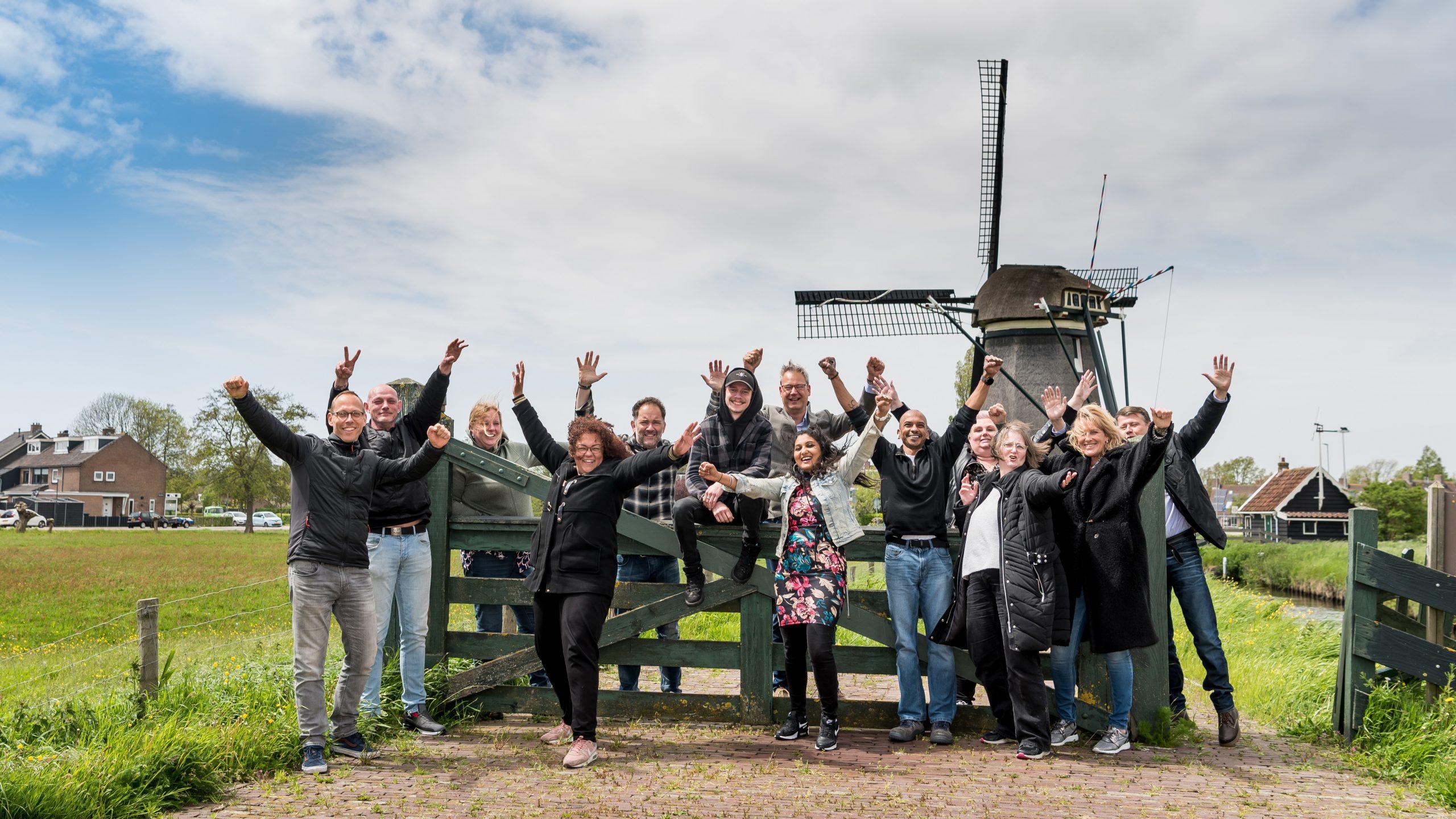 Schoonmaker Helmond-vacature Breedweer